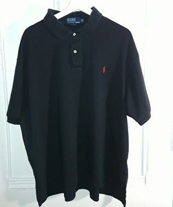 Mens Ralph Lauren Polo Shirt Size 1XB